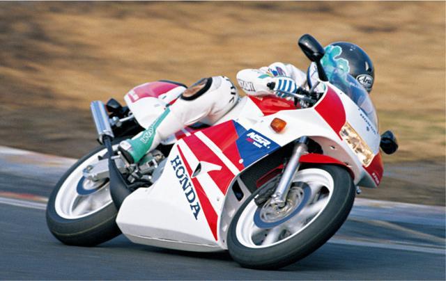 画像: 2スト・レーサーレプリカ時代を振り返ろう: HONDA NSR250R 【MC21】 - LAWRENCE - Motorcycle x Cars + α = Your Life.
