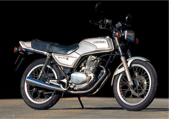 画像: HONDAが誇るスポーツバイク【CB】の歴史vol.7 CB250RS-Z - LAWRENCE - Motorcycle x Cars + α = Your Life.