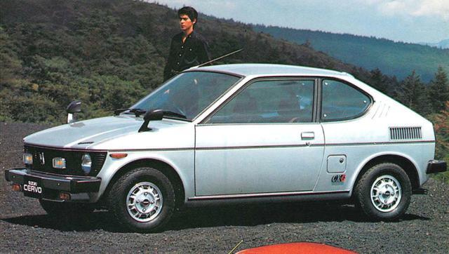 画像3: 【日本の自動車年鑑】 第218回 スズキ「セルボ」(1981年)