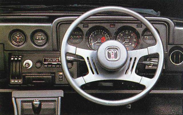画像1: 【日本の自動車年鑑】 第218回 スズキ「セルボ」(1981年)