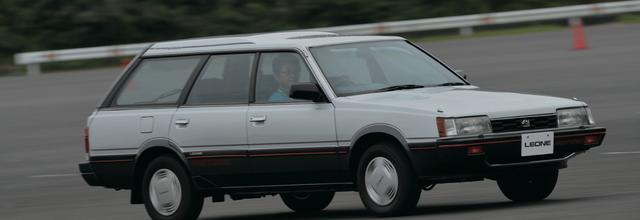 画像5: 【SUBARU BOXER BROS.vol05】 『もしも』1台だけ名車を売ってもらえるなら、あなたはどれを選びますか。