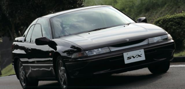 画像4: 【SUBARU BOXER BROS.vol05】 『もしも』1台だけ名車を売ってもらえるなら、あなたはどれを選びますか。