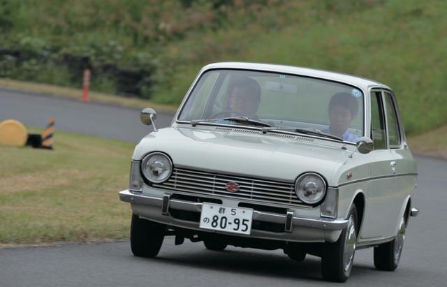 画像2: 【SUBARU BOXER BROS.vol05】 『もしも』1台だけ名車を売ってもらえるなら、あなたはどれを選びますか。