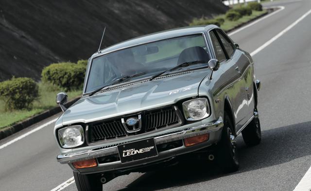 画像3: 【SUBARU BOXER BROS.vol05】 『もしも』1台だけ名車を売ってもらえるなら、あなたはどれを選びますか。