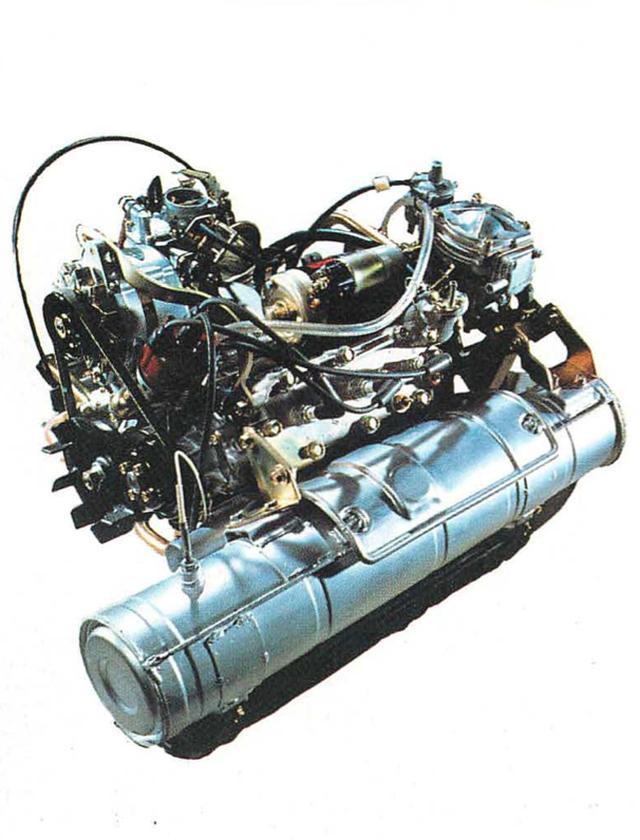 画像: T5A型 www.motormagazine.co.jp