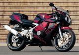 画像: HONDAが誇るスポーツバイク【CB】の歴史vol.8 CBR400RR - LAWRENCE - Motorcycle x Cars + α = Your Life.