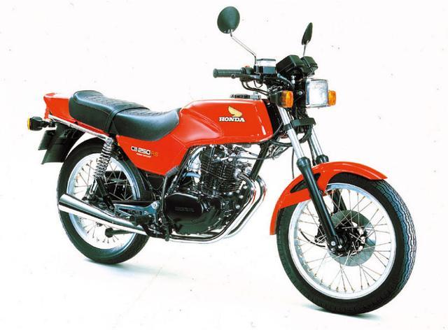 画像: 「250ロードスポーツ」の歴史を知ろう! 第2回:HONDA CB250RS - LAWRENCE - Motorcycle x Cars + α = Your Life.