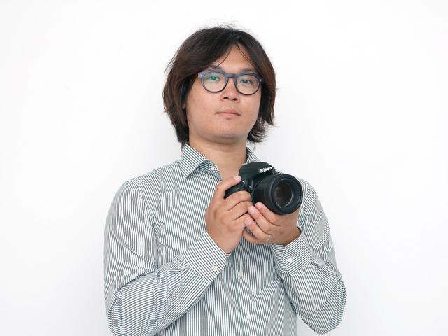 画像: 撮影で世界各地を駆けめぐり、撮影セミナーや講演なども精力的に行っている上田晃司さん。 www.koji-ueda.com