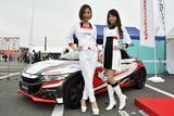 画像8: HONDAのレースマシンが集結! 【Honda Racing THANKS DAY】4輪編