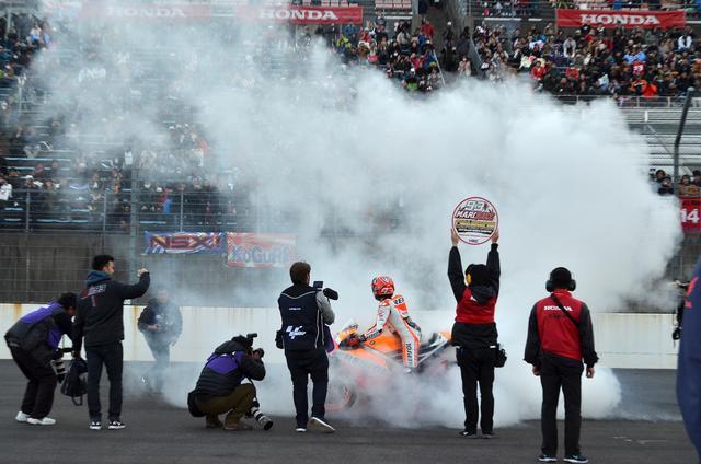 画像10: HONDAのレースマシンが集結! 【Honda Racing THANKS DAY】4輪編