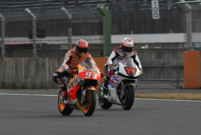 画像5: HONDAのレースマシンが集結! 【Honda Racing THANKS DAY】4輪編