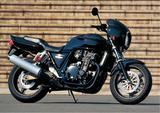 画像1: HONDAが誇るスポーツバイク【CB】の歴史vol.10  CB400SUPER FOUR/VersionR