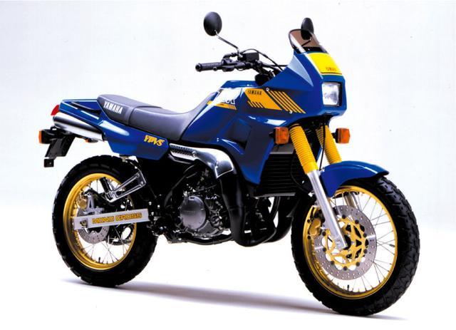 画像: 【アドベンチャーモデルの原点⁉】 250ccデュアルパーパスモデルの歴史を振り返ろう‼ 第2回:YAMAHA TDR250 - LAWRENCE - Motorcycle x Cars + α = Your Life.