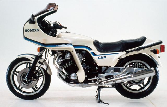 画像: 1981(オートバイ Classics©モーターマガジン社) www.motormagazine.co.jp