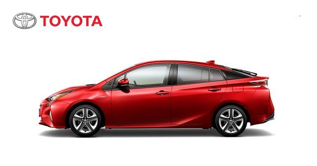 画像: トヨタ自動車WEBサイト