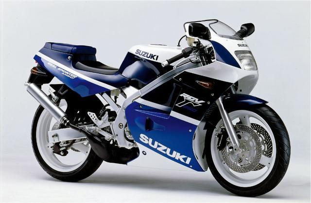 画像: 【1980年代~】レーサレプリカブームの軌跡: 1988 Suzuki RGV250Γ/VJ21A - LAWRENCE - Motorcycle x Cars + α = Your Life.