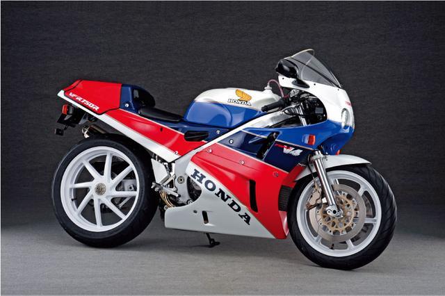 画像: ナナハンブームが去っても過激に進化し続けたレーサーレプリカ 第5回:Honda VFR750R(RC30) - LAWRENCE - Motorcycle x Cars + α = Your Life.