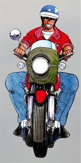 画像: 【これこそが漢の友情!唯一無二のマスターピース】湘南爆走族のすべて~愛車編:アキラ × HONDA CB400T HAWKⅡ~ - LAWRENCE - Motorcycle x Cars + α = Your Life.
