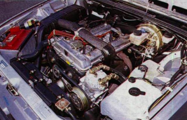 画像2: 【世界の自動車年鑑】 第428回「アルファロメオ ジュリエッタ」(1985年)