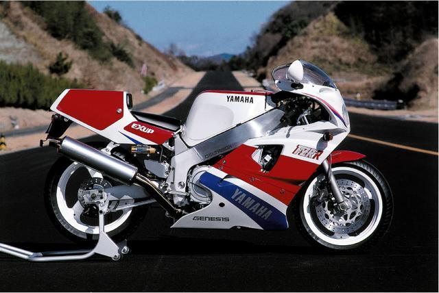 画像: 1989年4月1日発売(日本国内:500台海外:500台)価格:200万円(Bikers Station©モーターマガジン社) www.motormagazine.co.jp
