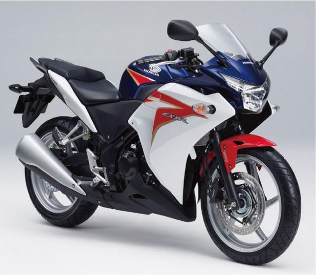 画像: 「250ロードスポーツ」の歴史を知ろう! 第10回:HONDA CBR250R/ABS - LAWRENCE - Motorcycle x Cars + α = Your Life.