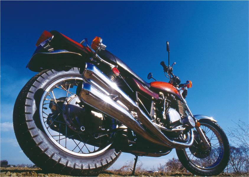 画像: Kawasaki 空冷Z開発物語【Z1編】vol.1 4サイクルで目指せ世界一 - LAWRENCE - Motorcycle x Cars + α = Your Life.