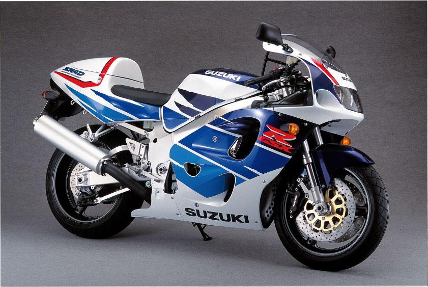 画像: 1995年12月28日発売価格:98万8000円(Bikers Station©モーターマガジン社) www.motormagazine.co.jp