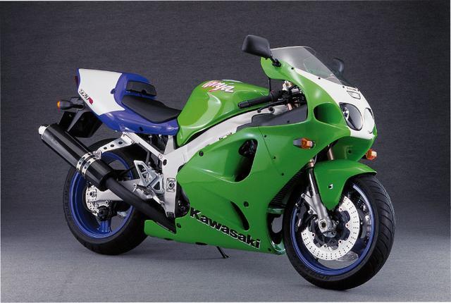画像: 1996年2月15日発売(日本国内限定250台)価格:140万円(Bikers Station©モーターマガジン社) www.motormagazine.co.jp