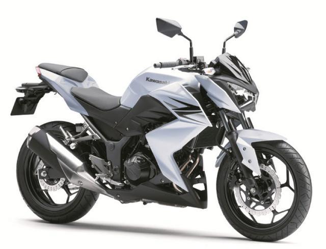 画像: 「250ロードスポーツ」の歴史を知ろう! 第12回:KAWASAKI Z250 - LAWRENCE - Motorcycle x Cars + α = Your Life.