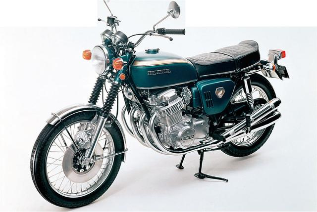 画像: 1969(オートバイ Classics©モーターマガジン社) www.motormagazine.co.jp