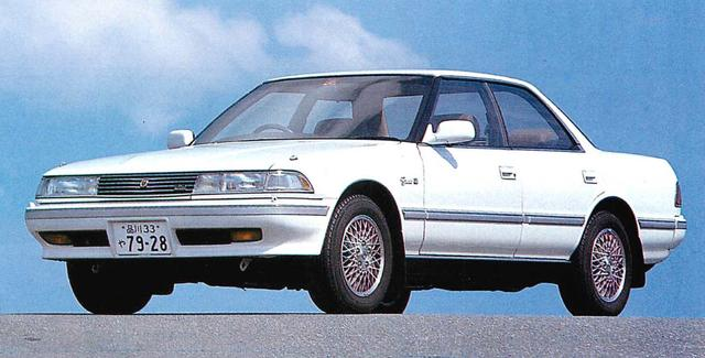 画像: 3.0GT www.motormagazine.co.jp