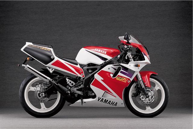 画像3: 【ロレンス的】 2サイクル250ccレーサーレプリカ最終モデルグランプリ! あなたの一番好きなモデルは??