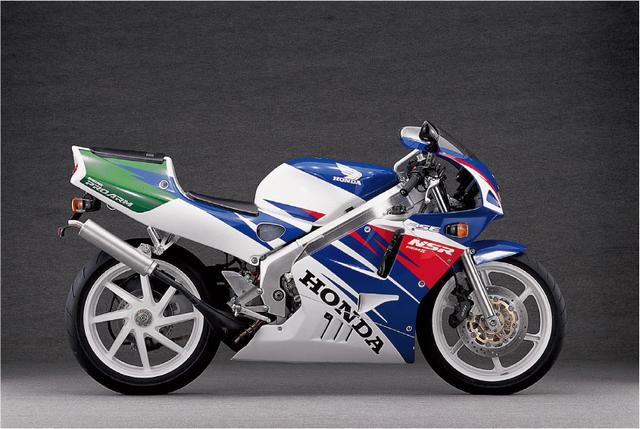 画像2: 【ロレンス的】 2サイクル250ccレーサーレプリカ最終モデルグランプリ! あなたの一番好きなモデルは??