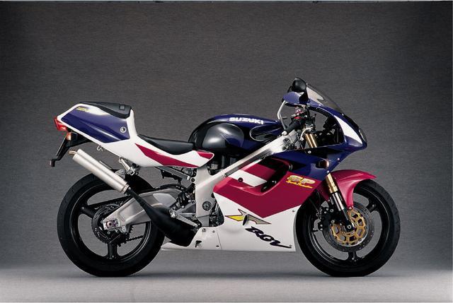 画像4: 【ロレンス的】 2サイクル250ccレーサーレプリカ最終モデルグランプリ! あなたの一番好きなモデルは??