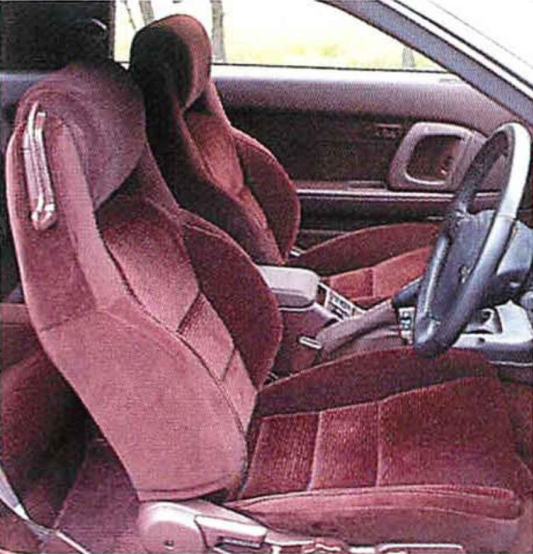 画像: 2.0GTツインターボ www.motormagazine.co.jp