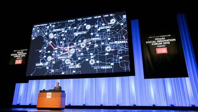 画像: 【図4】「NEXTPERIENCE/Cyber-Proof of Concept」物流ソリューション事例