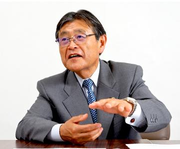 画像: 近藤先生に出会う