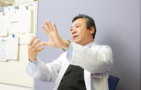 画像: 慢性疲労症候群患者を診断する