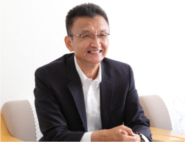 画像: 健生株式会社 代表取締役社長 成澤功氏