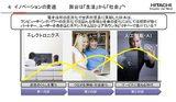 画像: 図1 イノベーションの変遷 舞台は「生活」から「社会」へ
