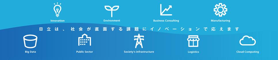 画像: 株式会社 日立コンサルティング