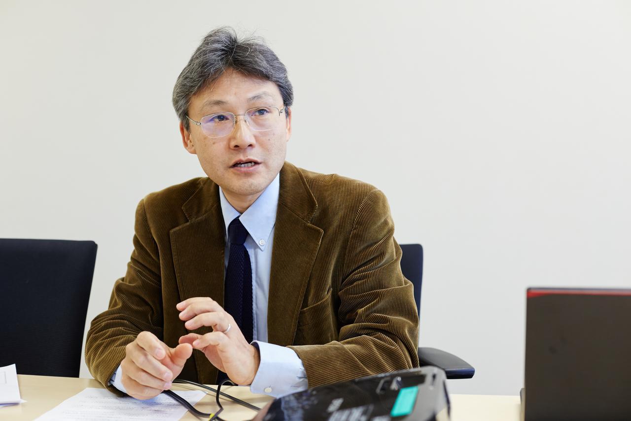 慶應義塾大学大学院 経営管理研究科 教授 岡田正大氏