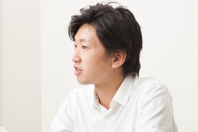 画像: ライフイズテック 水野雄介氏