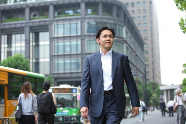 画像: 日本の強み、大企業の役割