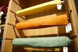 画像: 中川政七商店が創業から扱い続けてきた麻織物の生地
