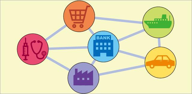 画像: FinTechの進化はとどまることを知りません。今後は、金融機関同士のみならず、異業種も巻き込んだシームレスな連携で、さらなるイノベーションにつながっていくことでしょう。
