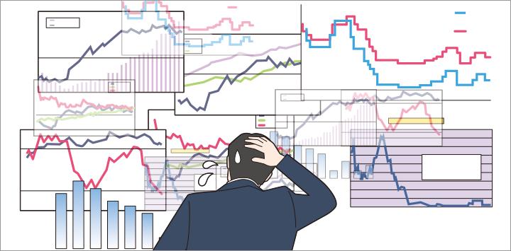 画像: これまで、トレーダーへの人的負担が高かった3,000銘柄以上におよぶ株の貸出レート決めも