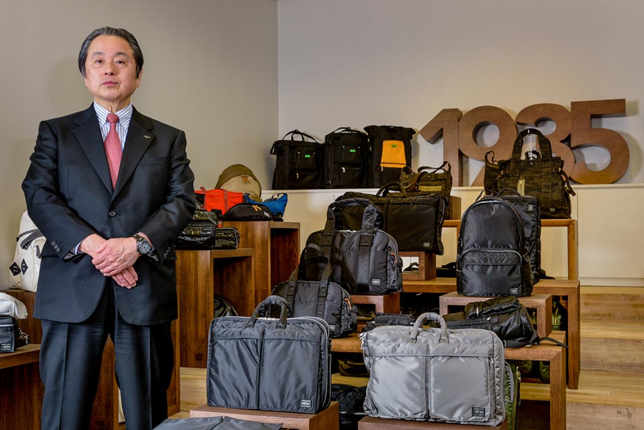 株式会社吉田 代表取締役社長 吉田輝幸氏