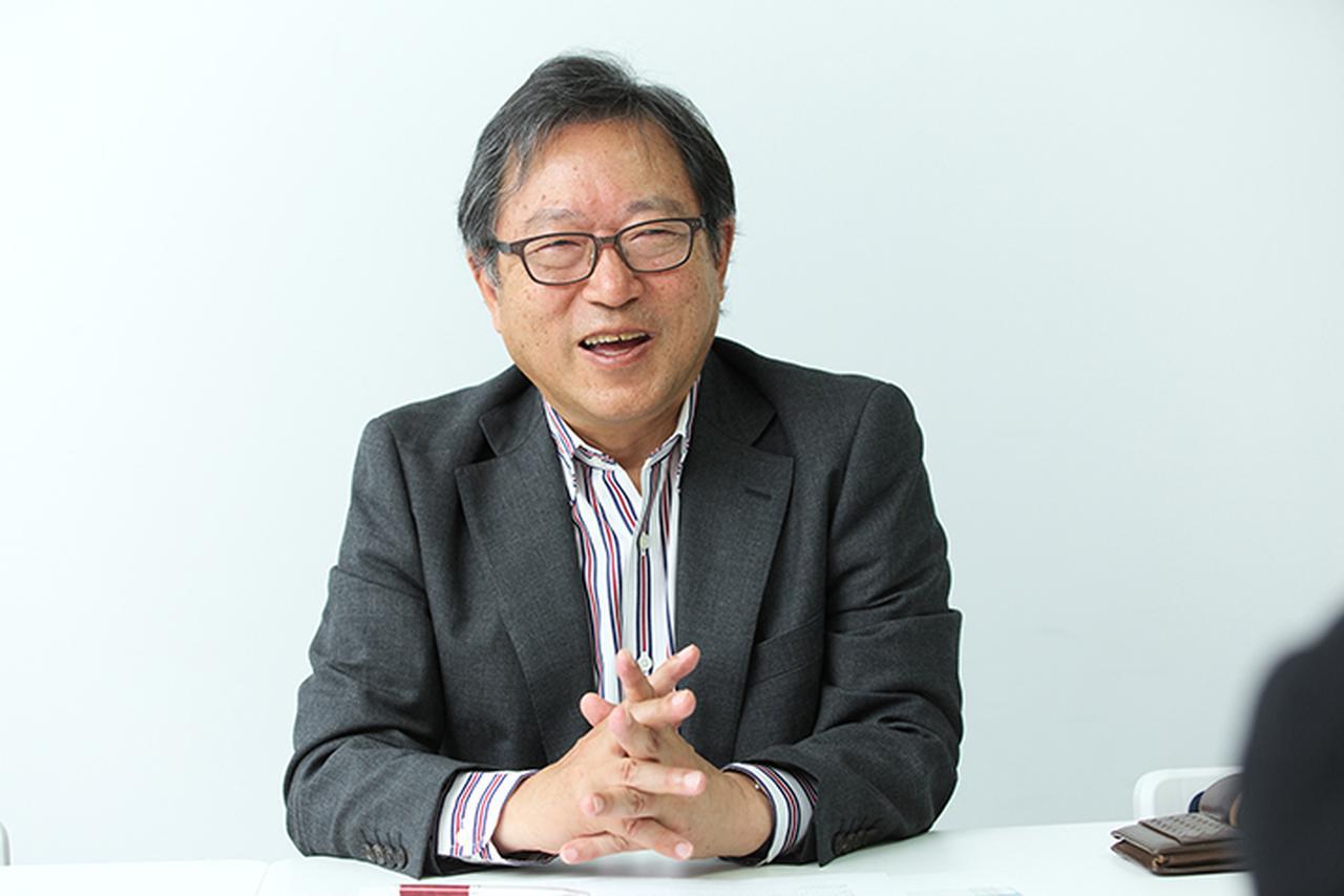慶應義塾大学 商学部 教授 樋口美雄氏