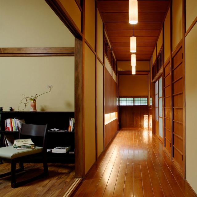 画像: 鎌倉投信の社屋内部